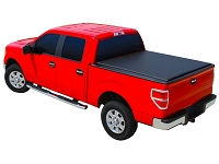 2004-2014 F150 & Raptor 5.5Ft Bed Access Lorado Soft Roll-Up Tonneau Cover