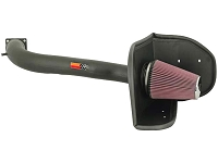 2005-2007 F250 & F350 5.4L K&N Performance Air Intake System