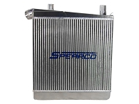 2008-2010 F250 & F350 6.4L Turbonetics Bolt-On Intercooler Upgrade