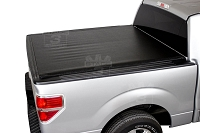 09-14 F150/Raptor 5.5Ft Bed Truxedo Lo Pro QT Tonneau