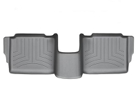 2010-2017 Taurus WeatherTech 2nd Seat Floor Liner (Gray)