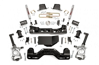 2011-2013 F150 4WD Rough Country 6 Inch Lift Kit