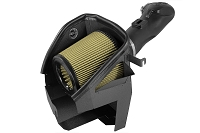 2011-2016 F250 & F350 6.7L aFe Stage 2 Magnum Force Pro Guard 7 Cold Air Intake System