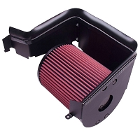 13-18 Focus ST AIRAID Cold Air Intake (Red/Oiled)