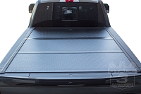 2015-2019 F150 & Raptor 5.5ft Bed Undercover Flex Tri-Fold Tonneau Cover