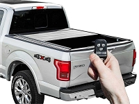 2015-2019 F150 & Raptor 5.5ft Bed PowertraxONE Tonneau Cover