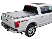 2015-2019 F150 & Raptor 5.5ft Bed RetraxONE Tonneau Cover