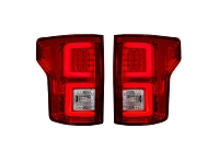 2015-2017 F150 Recon LED Red Taillights