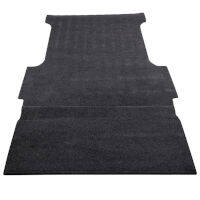 2015-2018 F150 5.5ft Bed BedRug Mat for Spray-In Bed Liners