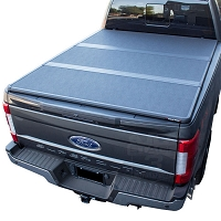 1999-2016 F250 & F350 Extang Solid Fold 2.0 Tonneau Cover (Long Bed)