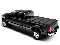 17-21 F250 & F350 BAKFlip MX4 Hard Folding Tonneau Cover (Short Bed)