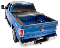 2015-2019 F150 & Raptor 5.5ft Bed TruXedo Edge Tonneau Cover