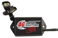 2004.5-2007 F250 & F350 6.0L AG Diesel Solutions Performance Module