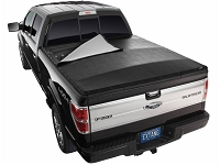 2017-2019 F250 & F350 Extang BlackMax Tonneau Cover (Long Bed)