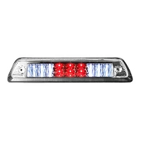 2009-2014 F150 & Raptor Recon LED 3rd Brake Light (Clear)