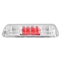 2004-2008 F150 Recon LED Third Brake Light (Clear)
