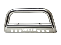 2011-2017 Explorer Westin E-Series Bull Bar (Stainless)
