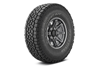 LT275/65R18 Toyo Open Country A/T III All-Terrain Tire (White Letters)