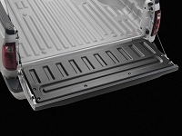 2017-2019 F250 & F350 WeatherTech TechLiner Tailgate Liner