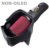 2011-2016 F250 & F350 6.7L AIRAID SynthaMax Cold Air Intake (Non-Oiled)