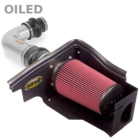 1997-2003 F150 4.6L / 5.4L AIRAID SynthaFlow Cold Air Intake (Oiled)