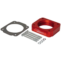 04-06 F150 4.6L AIRAID PowerAid Throttle Body Spacer