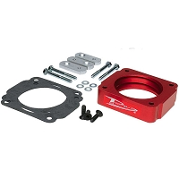 1997-2004 F150 5.4L AIRAID PowerAid Throttle Body Spacer