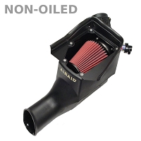 2003-2007 F250 & F350 6.0L AIRAID SynthaMax MXP Cold Air Intake (Non-Oiled)