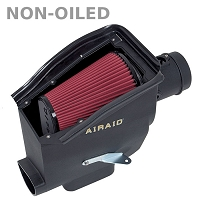 2008-2010 F250 & F350 6.4L AIRAID SynthaMax Cold Air Intake (Non-Oiled)