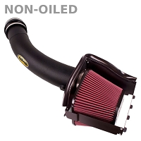 2011-2013 F250 & F350 6.2L AIRAID SynthaMax Cold Air Intake (Non-Oiled)