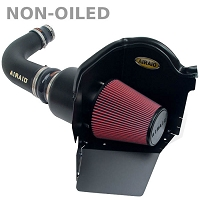 2004-2006 F150 4.6L AIRAID SynthaMax Cold Air Intake (Non-Oiled)