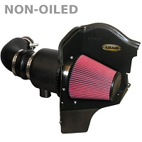 2007-2008 F150 4.6L AIRAID SynthaMax Cold Air Intake (Non-Oiled)