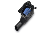 03-07 F250 & F350 6.0L AIRAID Cold Air Intake (Blue Filter)