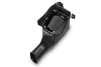 03-07 F250 & F350 6.0L AIRAID Cold Air Intake (Black Filter)