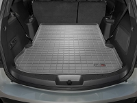 2011-2017 Explorer WeatherTech Cargo Liner (Behind 2nd Row) - Gray