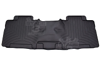 2011-2015 Ford Expedition WeatherTech DigitalFit Second Row Floor Mats (Bench Seats Only)