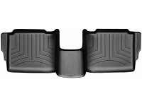 2010-2017 Taurus WeatherTech 2nd Seat Floor Liner