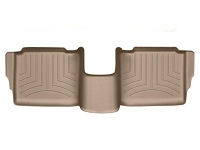 2010-2017 Taurus WeatherTech 2nd Seat Floor Liner (Tan)