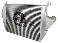 1999-2003 F250 & F350 Super Duty aFe Bladerunner Intercooler