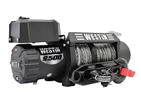 Westin Off-Road 9.5S Winch