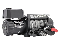 Westin Off-Road 12.5S Winch