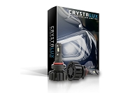 1999-2020 F150 CrystaLux G11 Series H10 Fog Light LED Conversion Kit