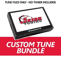 2018 F150 5.0L 5-Star Tuning Custom 3 Pack Tune Bundle