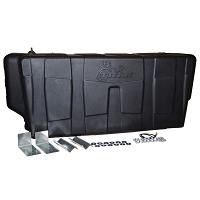 2008-2016 F150 / Super Duty Titan 100-gal In-Bed Fuel Transfer Tank (DEF Compatible)