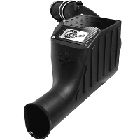 2004-2007 F250 & F350 6.0L Diesel Elite Stage 2 Cold Air Intake - Pro Dry S