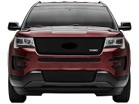 2016 Explorer T-REX Upper Class Replacement Main Grille (Black)