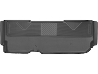 2011-2016 F250 & F350 Husky X-Act Contour 2nd Seat Floor Mat (Full Coverage)