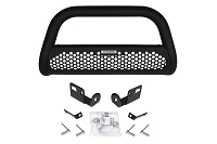 2008-2016 F250 & F350 Go Rhino Charger RC2 Bull Bar Kit (Textured Black)
