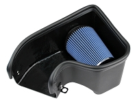 2013-2017 Fusion EcoBoost Steeda Cold Air Intake