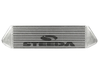 2013-2018 Focus ST Steeda Street/Competition Front Mounted Intercooler
